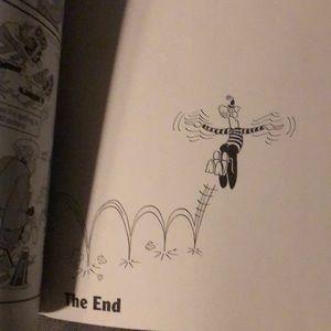 Dark Horse Comics Other - Don Martin's droll BOOK